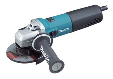 Nurklihvmasin Makita 9565CR, 125 mm, 1400 W