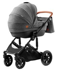 Universalus vežimėlis KinderKraft Prime Gray