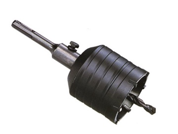 Betono gręžimo karūna su grąžtu Keil, 68 mm