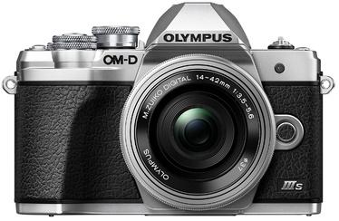 Digifotoaparaat Olympus Mark III S E-M10