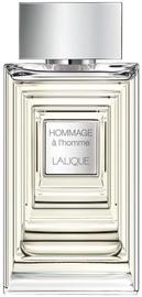 Lalique Hommage a L´Homme 100ml EDT