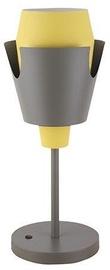 Candellux Falun Table Lamp 40W E27 Yellow