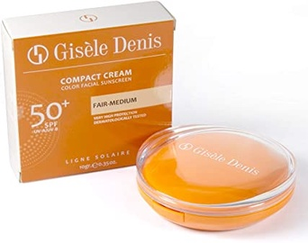 Крем для лица Gisele Denis Claro Medio, 10 мл