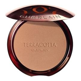 Пудра-бронзатор Guerlain Terracotta 02 Medium Cool, 10 г