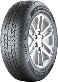 Automobilio padanga General Tire Snow Grabber Plus 255 55 R19 111V XL