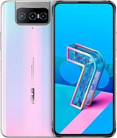 ASUS Zenfone 7 ZS670KS Pastel White
