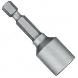 Witte Magnetic External Bit Hex 1/4'' 10mm