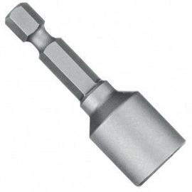 Witte Magnetic External Bit Hex 1/4'' 10mm