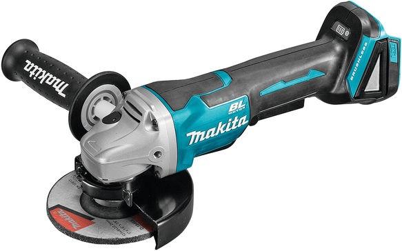 Makita DGA506ZJ 18V Cordless Angle Grinder without Battery
