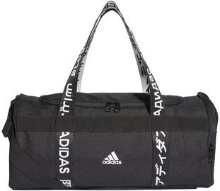 Ручная сумка Adidas 4Athlts Duffel Bag Small FJ9353, черный