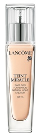 Lancome Teint Miracle Bare Skin Foundation SPF15 30ml 01