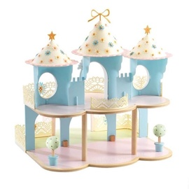 Djeco Arty Toys Princesses Castle