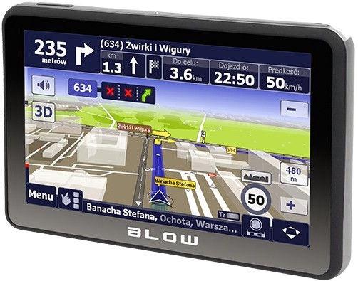Blow GPS590 8GB EU