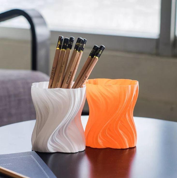 Расходные материалы для 3D принтера Voltivo ExcelFil, oранжевый