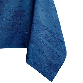 AmeliaHome Vesta Tablecloth BRD Indigo 140x220cm