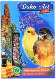 Sausa pārtika Dako-Art Macius Lux, 0.5 kg