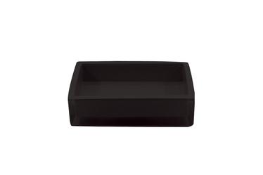 Domoletti Soap Dish RE0728CA-SD Black