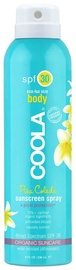 Coola Body Sunscreen Spray SPF30 236ml Pina Colada