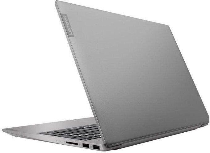 Ноутбук Lenovo IdeaPad S340-15IIL LE-IP-S340-I5-4-480SSD, Intel® Core™ i5, 4 GB, 480 GB, 15.6 ″