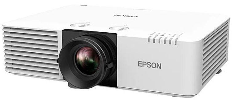 Epson EB-L610W WXGA 3LCD