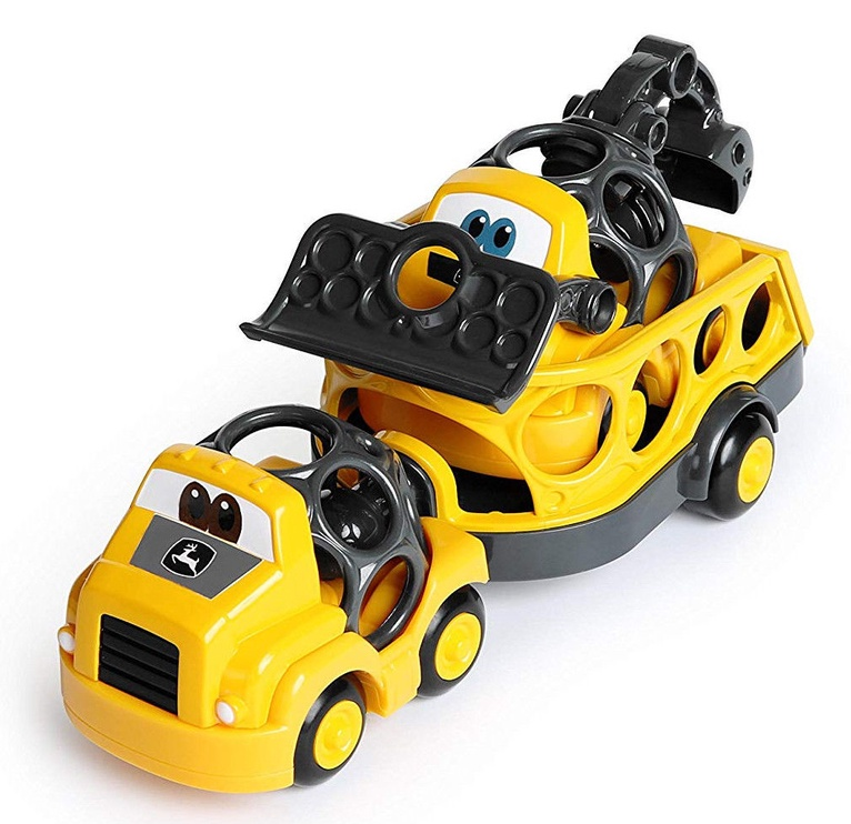 Oball Construction Cruisers 11055-2