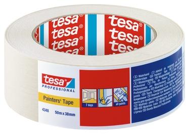 Apsauginė dažymo juosta Tesa, 50 m x 38 mm