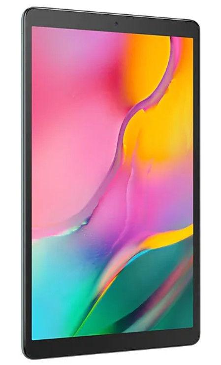 Samsung Galaxy Tab A 10.1 2019 SM-T510 2/32GB WiFi Silver
