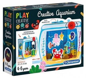 Clementoni Play Creative Creative Aquarium