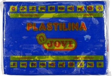 Jovi Plasticine 50g Dark Blue