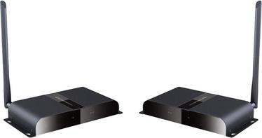 Techly Wireless HDMI HDbitT Extender 200m