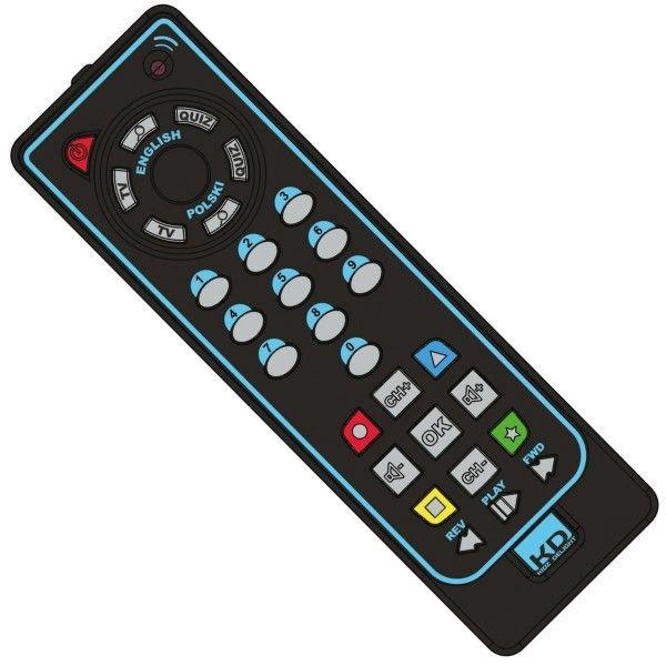 Smily Play TV Remote S13880