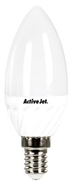 ActiveJet Bulb LED 6W 470lm E14