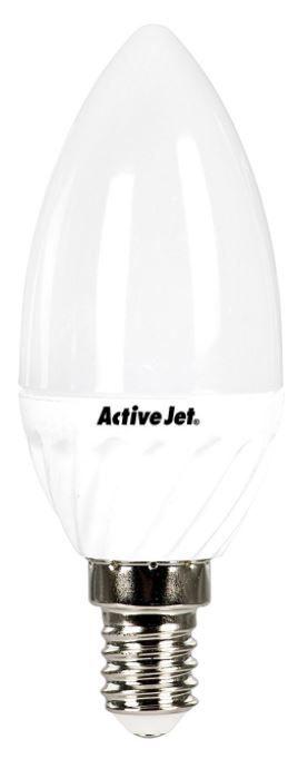 ActiveJet Bulb LED 6W 470lm E14
