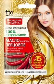 Fito Kosmetik Hair Mask Folk Recipes With Pepper 20ml