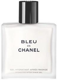 Pēcskūšanās balzams Chanel Bleu de Chanel, 90 ml