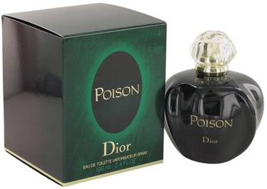 Christian Dior Poison 100ml EDT