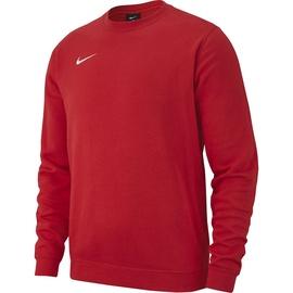 Nike Team Club 19 Fleece Crew AJ1466 657 Red L