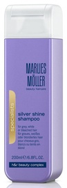 Šampūns Marlies Möller Specialists Silver Shine, 200 ml