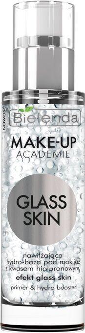 Bielenda Make Up Academie Glass Skin Primer & Booster 30g