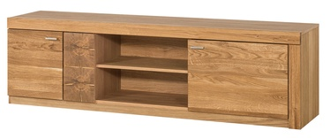 Szynaka Meble Velle 25 TV Table Oak