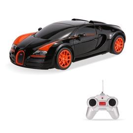Žaislinis elektrinis automobilisRastar R/C 1:24 Bugatti Grand Sport