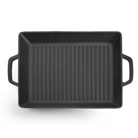 Fissman Square Grill Pan 28x4.7cm