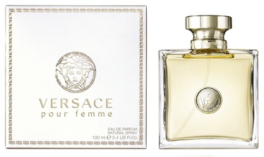 Kvepalai Versace Eau De Parfum 100ml EDP