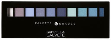Gabriella Salvete Eyeshadow Palette 10 Shades 12g 04