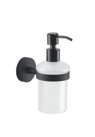 Gedy Eros Soap Dispenser 2381 Black