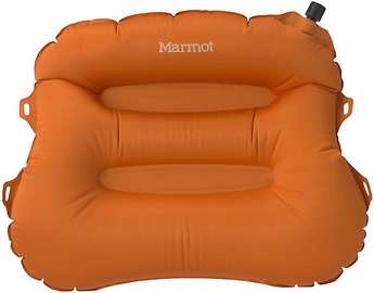 Marmot Cirrus Down Pillow Orange