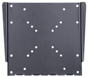 "Multibrackets Wall Mount 15 - 40"" Black"