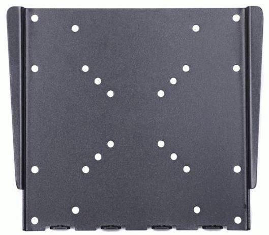 "Multibrackets Wall Mount 15 - 40"" Black"
