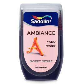 Krāsu paraugs AMBIANCE SWEET DESIRE 30ML