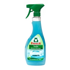 Valiklis su soda Frosch, universalus, 0,5 l